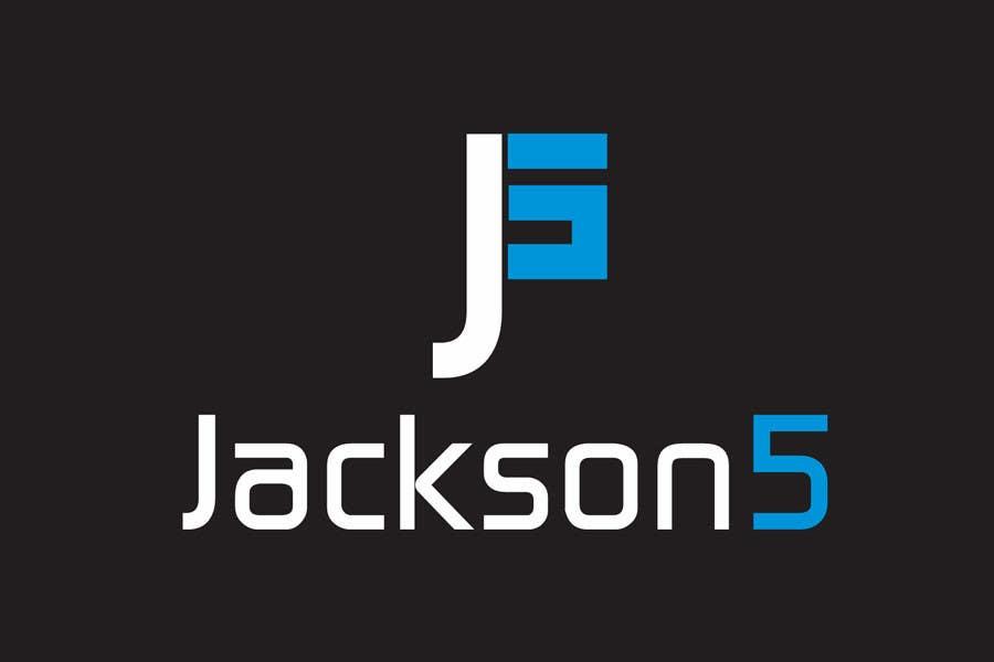 Contest Entry #369 for Logo Design for Jackson5