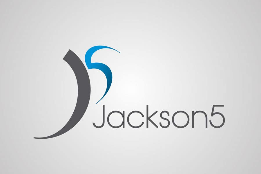 Contest Entry #370 for Logo Design for Jackson5