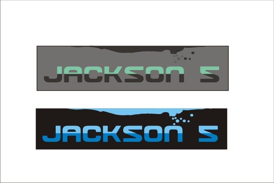 Contest Entry #431 for Logo Design for Jackson5