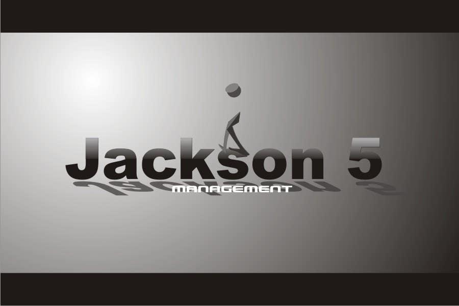 Contest Entry #367 for Logo Design for Jackson5