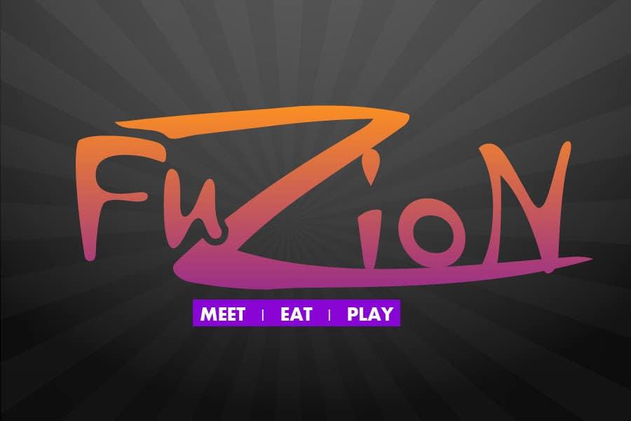 Contest Entry #546 for Logo Design for Fuzion