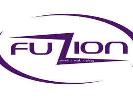 #360 para Logo Design for Fuzion por GlenTimms