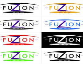 #354 for Logo Design for Fuzion by juanfcardoso1