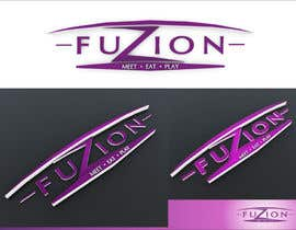 #424 for Logo Design for Fuzion by juanfcardoso1