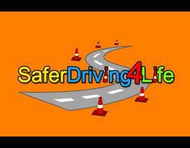 #15 untuk Design a Logo for Defense Driving School oleh sat01680