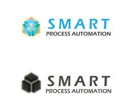 #43 para Design a Logo and Banner for www.smartprocessautomation.com por hammadraja