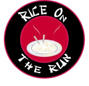 #36 for Rice On The Run logo design by smbdhs