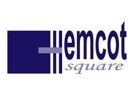 #622 para Logo Design for Hemcot Square de Perocartoons