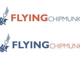 nº 70 pour Design a Logo for skydive wingsuit site par LucianCreative