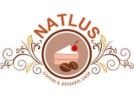 #70 for Design a logo & complete identity for NATLUS, af SheryVejdani