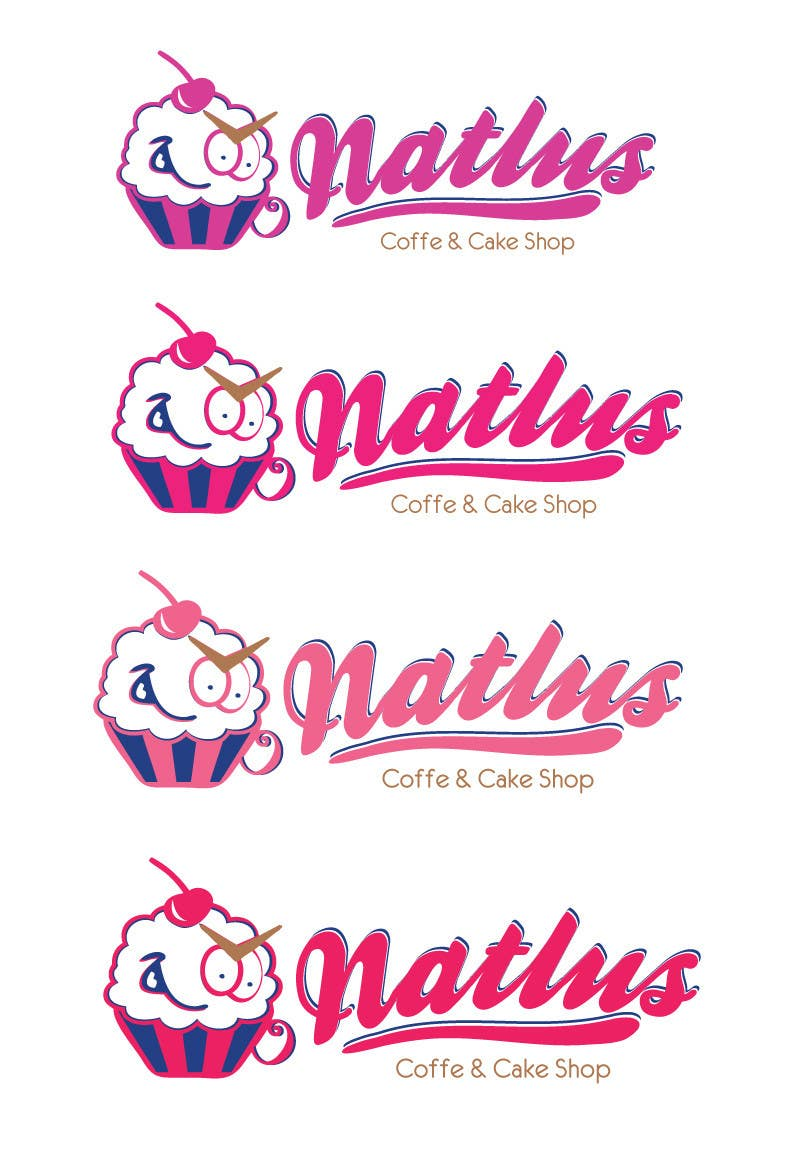 #49 for Design a logo & complete identity for NATLUS, by suneshthakkar