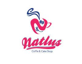 #74 for Design a logo & complete identity for NATLUS, af suneshthakkar