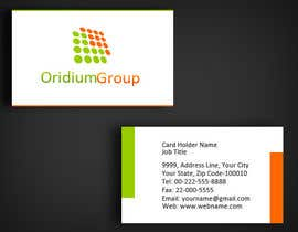 mamunlogo tarafından Design a Logo and Business Cards for Company için no 40