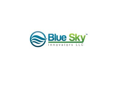 #372 para Design a Logo for Blue Sky Innovators LLC por paxslg