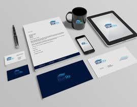#472 untuk Design a Logo for Blue Sky Innovators LLC oleh skrDesign21