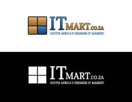 #25 for Design a logo for ITmart by hauriemartin