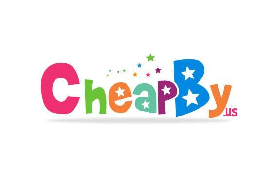 Bài tham dự cuộc thi #                                        6                                      cho                                         Logo for CheapBy.Us