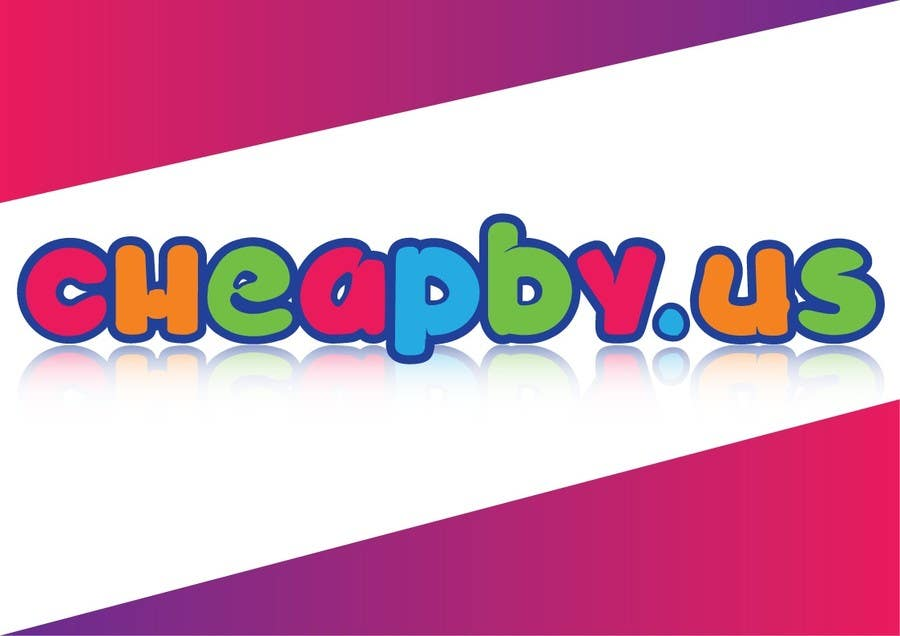 Bài tham dự cuộc thi #                                        8                                      cho                                         Logo for CheapBy.Us