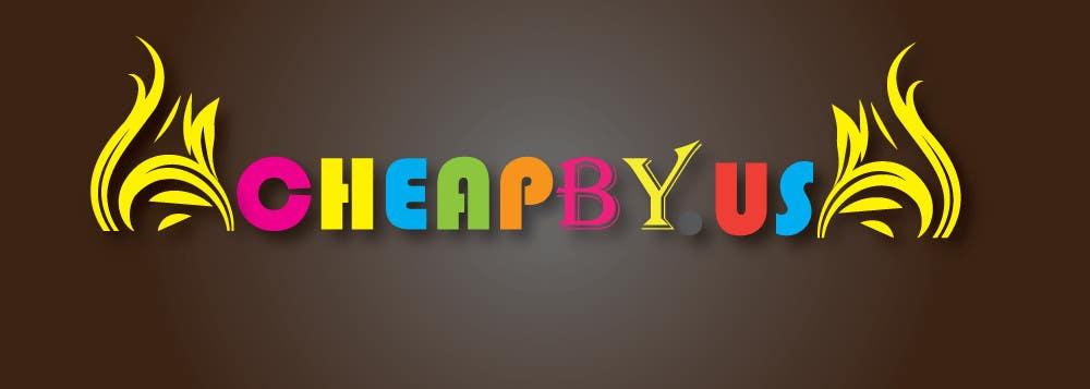 Bài tham dự cuộc thi #                                        3                                      cho                                         Logo for CheapBy.Us