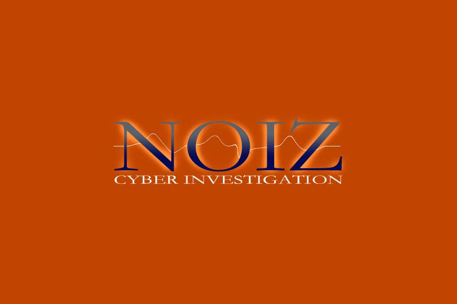 Contest Entry #                                        694                                      for                                         Logo Design for Noiz Cyber Investigation