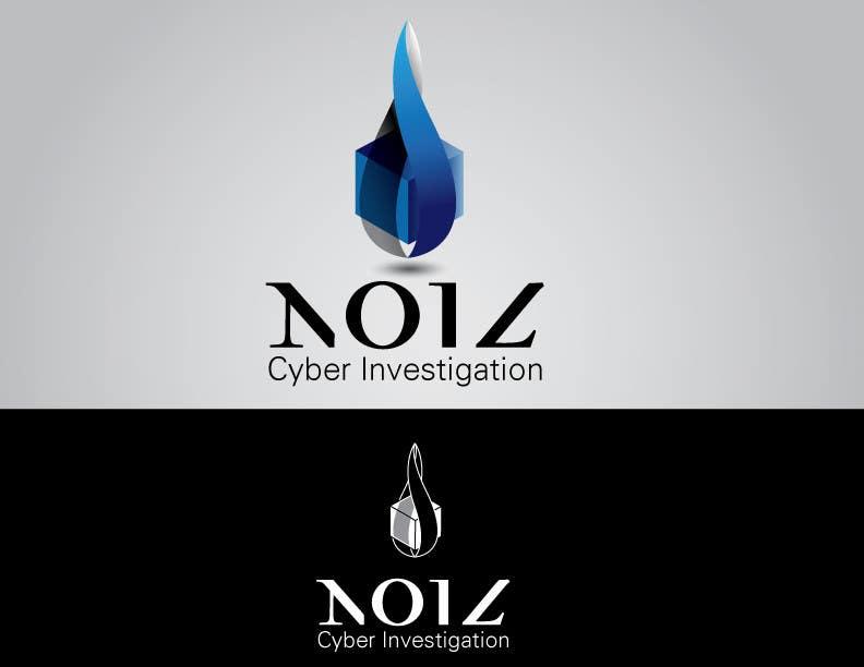 Contest Entry #                                        731                                      for                                         Logo Design for Noiz Cyber Investigation
