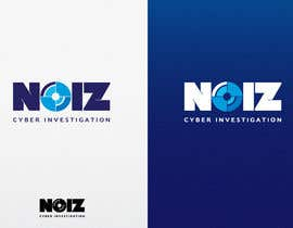 #623 for Logo Design for Noiz Cyber Investigation by Milenska