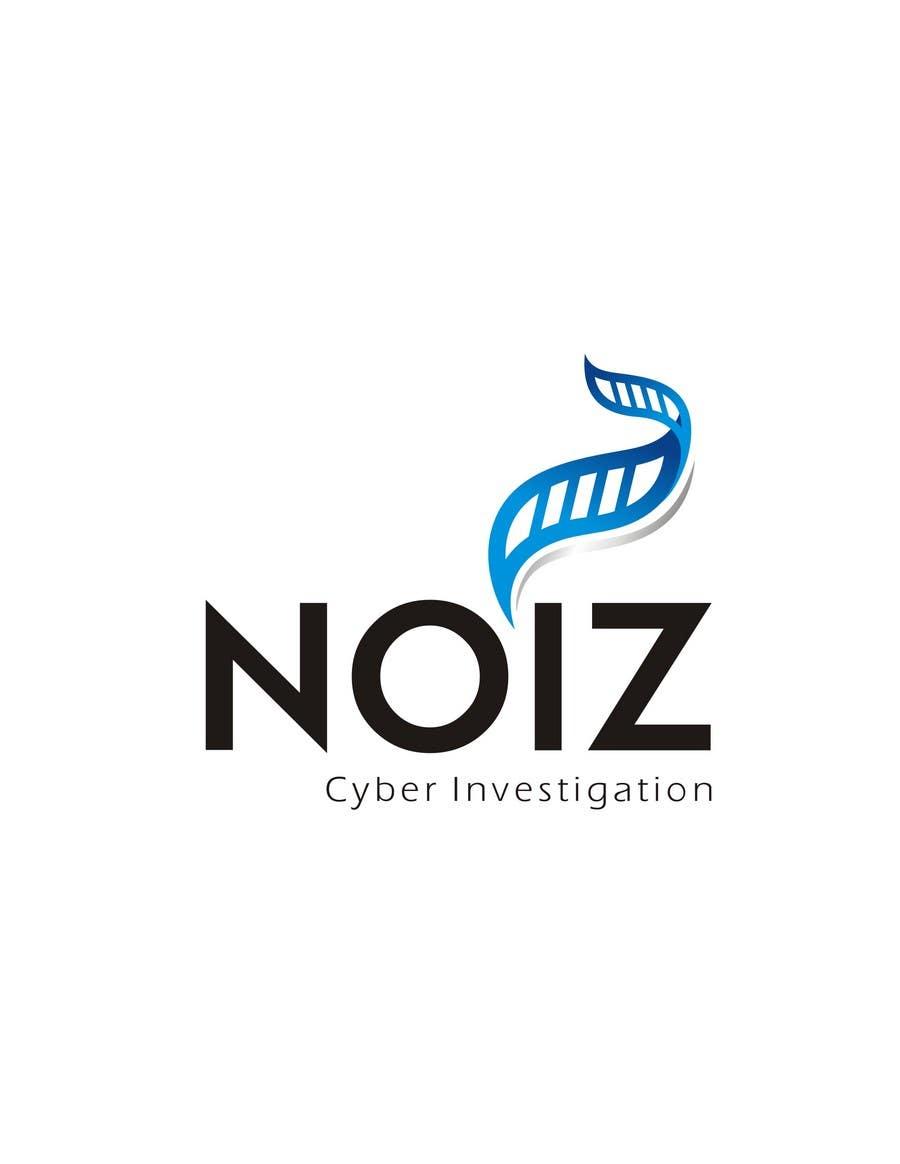 Contest Entry #                                        710                                      for                                         Logo Design for Noiz Cyber Investigation