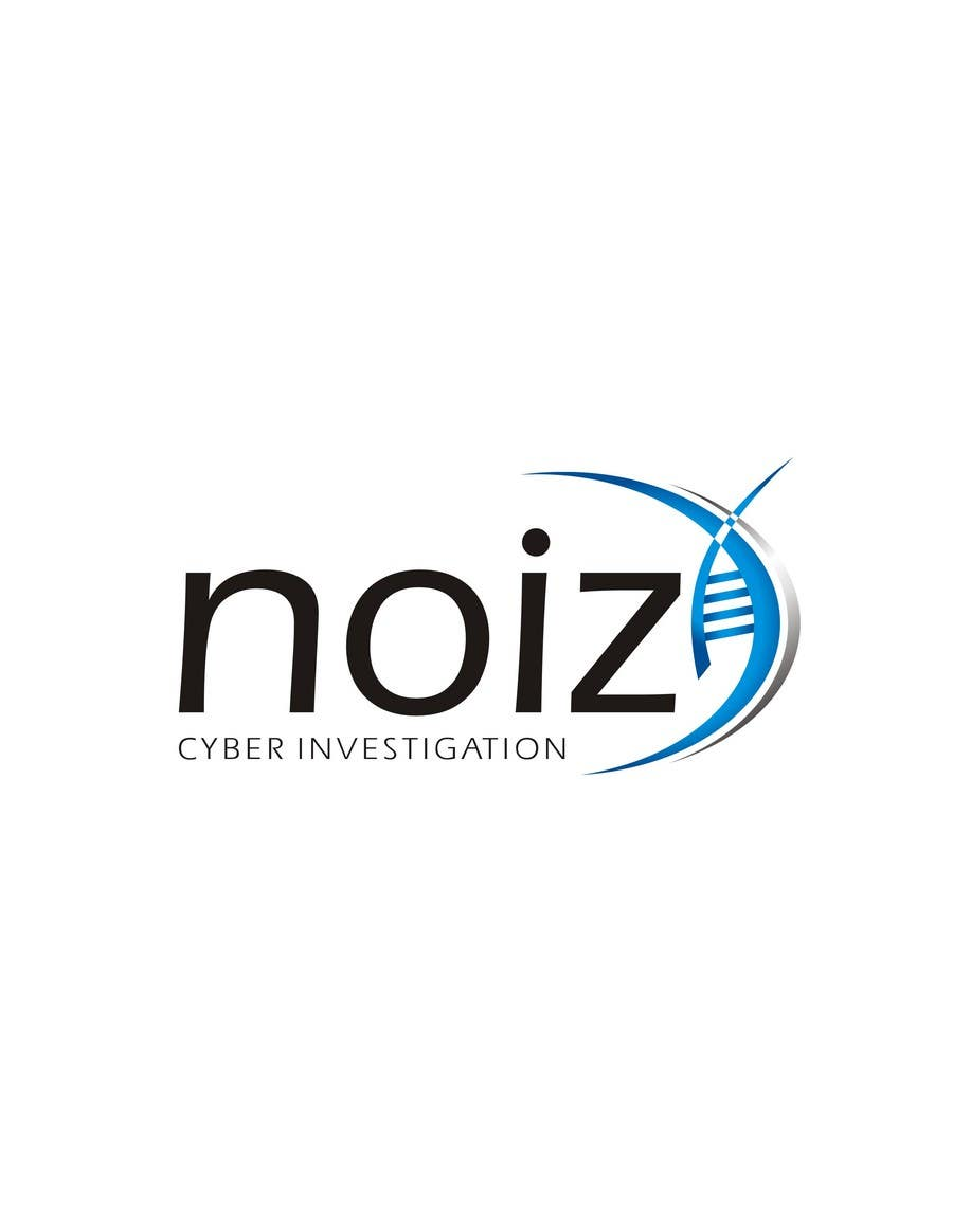 Contest Entry #                                        712                                      for                                         Logo Design for Noiz Cyber Investigation