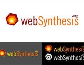 #12 for Logo for webSynthesis.org by moro2707