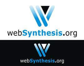 #64 for Logo for webSynthesis.org af edn13k