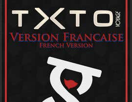 nº 32 pour French version TXTO Cards Game par TheWebcreative