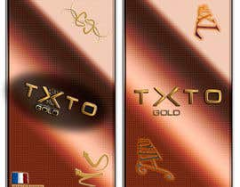 nº 33 pour French version TXTO Cards Game par Zanilla