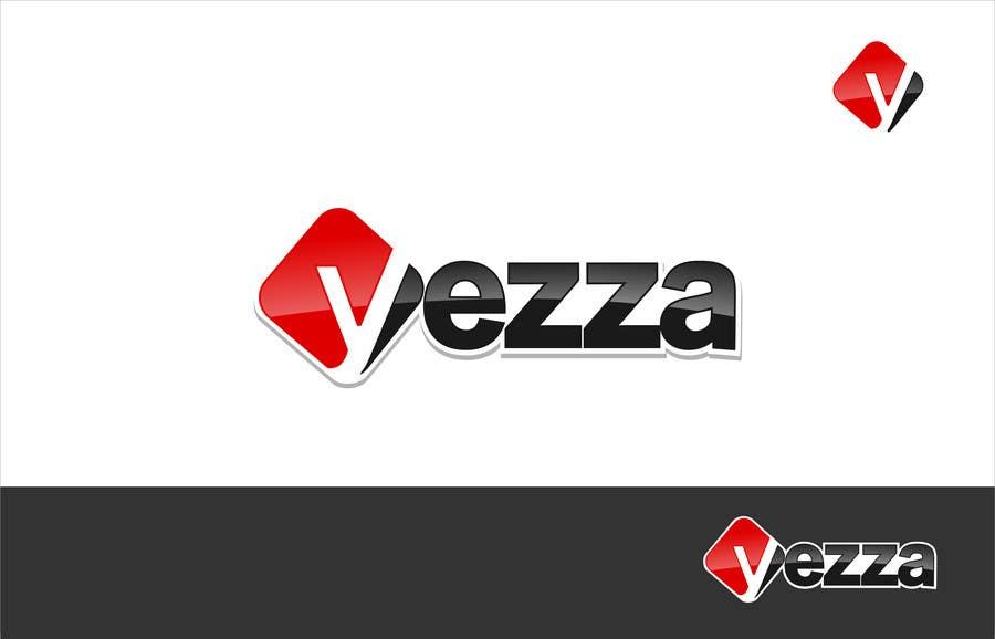 Konkurrenceindlæg #                                        705                                      for                                         Logo Design for yezza