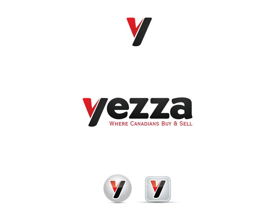 Konkurrenceindlæg #                                        612                                      for                                         Logo Design for yezza
