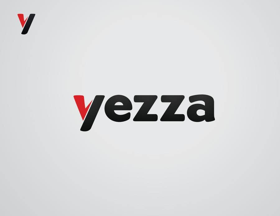 Konkurrenceindlæg #                                        611                                      for                                         Logo Design for yezza