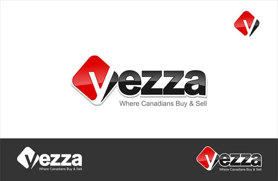 Konkurrenceindlæg #                                        707                                      for                                         Logo Design for yezza