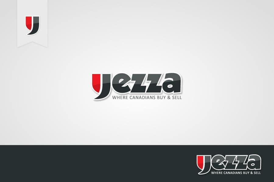 Konkurrenceindlæg #                                        733                                      for                                         Logo Design for yezza