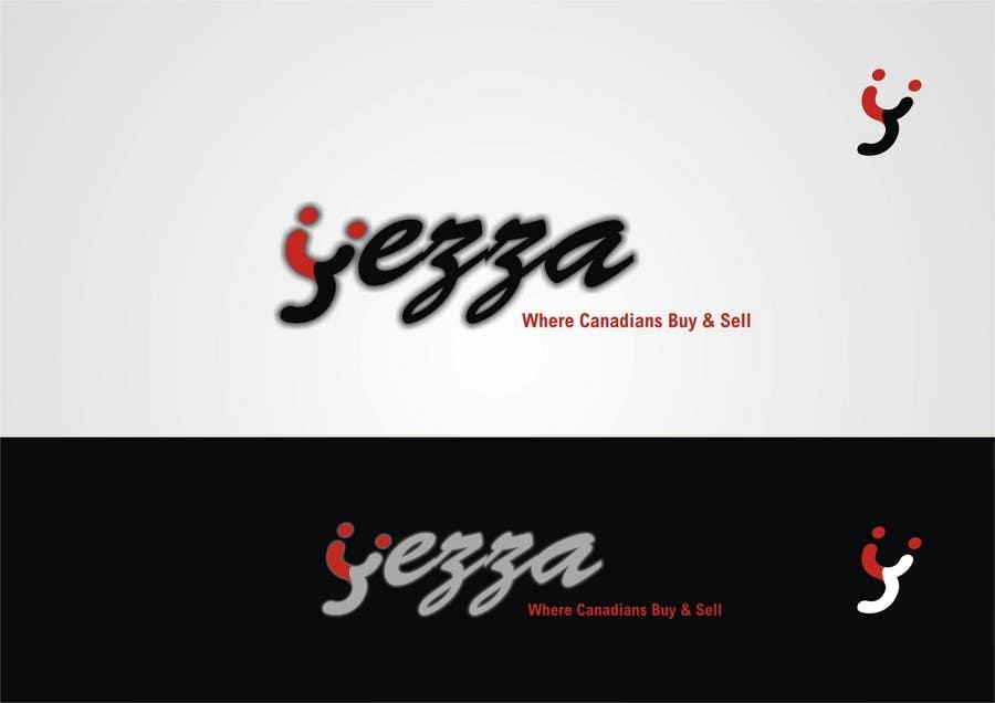 Konkurrenceindlæg #                                        930                                      for                                         Logo Design for yezza