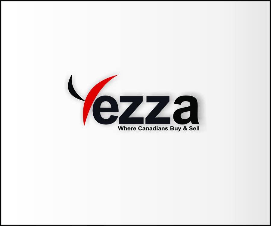 Konkurrenceindlæg #                                        439                                      for                                         Logo Design for yezza