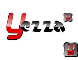 nº 940 pour Logo Design for yezza par GFXwizard