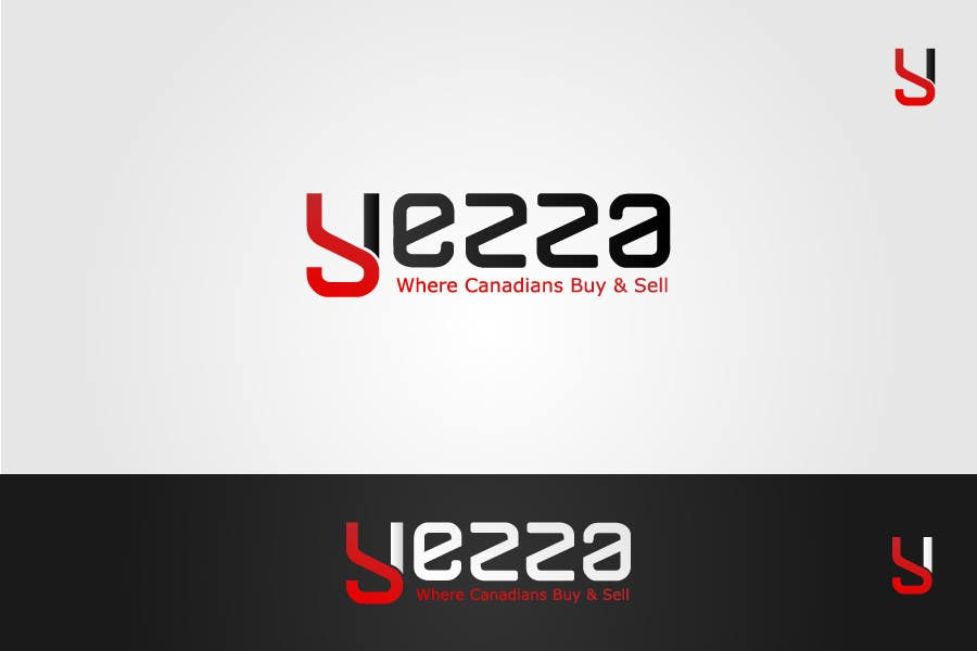 Contest Entry #                                        764                                      for                                         Logo Design for yezza