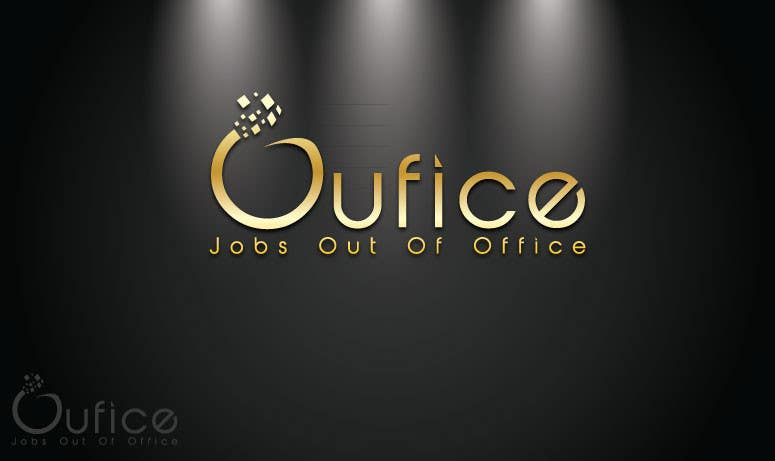 #41 for Design a Logo for Oufice by jass191