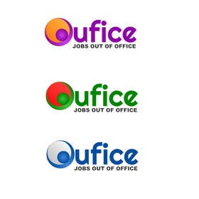 #2 for Design a Logo for Oufice af putul1950