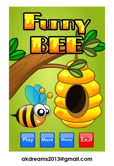 Inscrição nº 2 do Concurso para Create a game for Android and iOS from the ground up