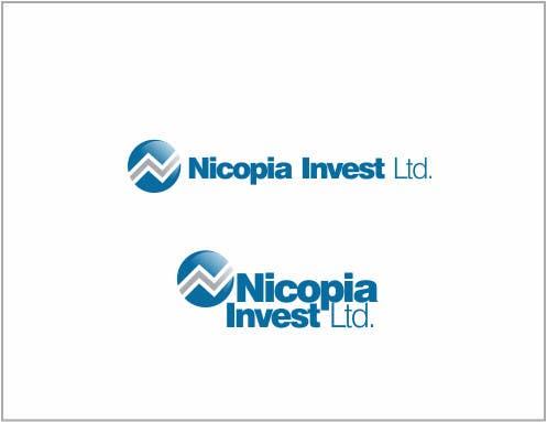 #57 for Designa en logo for Nicopia Invest Ltd by rueldecastro