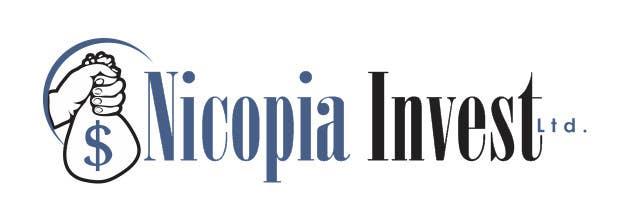 #40 for Designa en logo for Nicopia Invest Ltd by globaldesigning