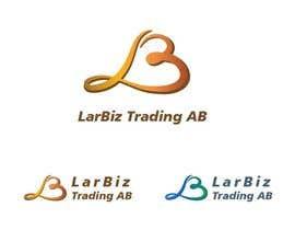 Nro 26 kilpailuun Designa en logo for LarBiz Trading AB käyttäjältä wahwaheng