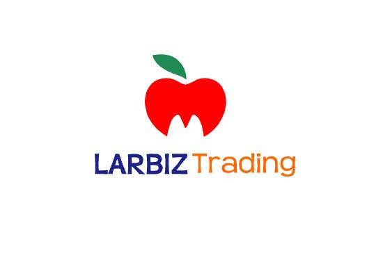#10 for Designa en logo for LarBiz Trading AB by arpitkumar92