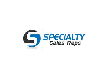#4 for Specialty Sales Reps by rraja14