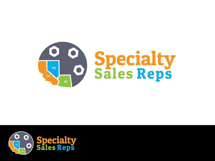 Specialty Sales Reps için 12 numaralı Yarışma Girdisi